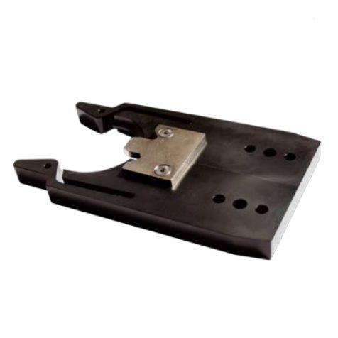 HSK 63F Tool Fork