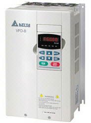 25HP Inverter 480 Volts by