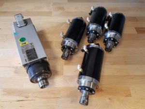 Spindle Showdown Product Comparison 60C HSD MT1073