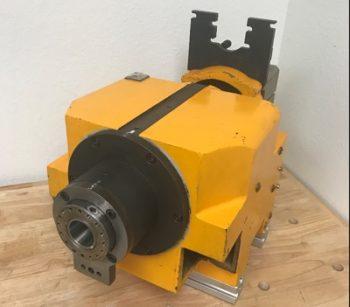Shinx Spindle ISO30